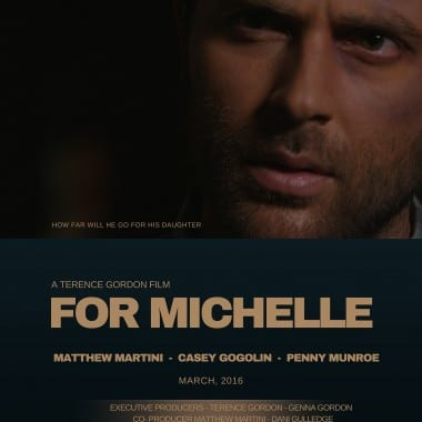 For Michelle – Feature Film