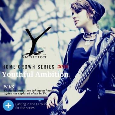 Youthful Ambition – Series